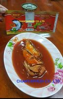 Canned Sardine in Tomato Sauce -