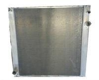 Automotive radiator  F02-0017 -