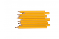 golf pencils -