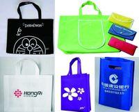 non-woven bag -