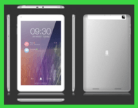 tablet PC -