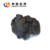 regenerated polyester staple fiber -