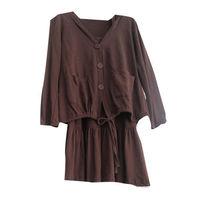 Half-season dress -