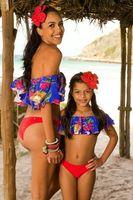 Child bikini 2 -