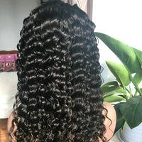 Indian Remy Lace Front Wigs for sale  -