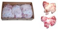 Pork Leg Boneless, skinless -