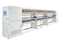 Hilado metálico que cubre la máquina YH-190 -
