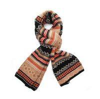 Cachecol de lã -