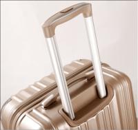Anti-theft trolley universal wheel suitcase -