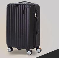 Lightweight aluminium magnesium alloy suitcase  -