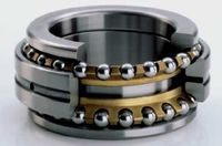 Double row precision cylindrical roller bearings -