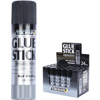 Office Stationery Eviromental-friendly Non-toxic Glue Stick(GB-2021) -