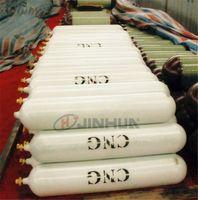 High-pressure cylinder - CNG1-356 -