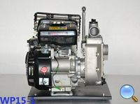 Bomba de agua WP15 -