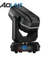 Lámpara de haz de luces 300W led patrón movimiento lámpara computadora inteligente de la cabeza -