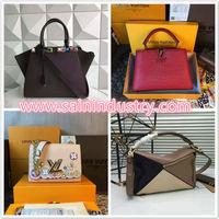 Wholesale and retail all kinds of fashion Lady bag handbag purse -