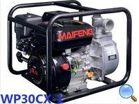 WP30CX Bomba de agua -