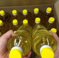 100% Refined and Crude Sunflower Oil For Consumption -