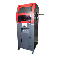 Cortadora Metalográfica - Marca Fortel - Modelo CF IV -