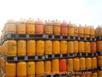 LPG cylinders -