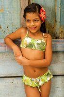 Child bikini 3 -