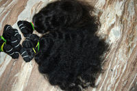 Indian Remy Machine Weft for sale  -