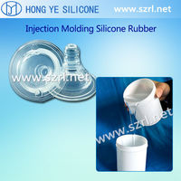 Red Jay food-grade liquid injection molding silicone Silicone Injection -