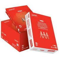 White A4 Paper 80g for Sale  -