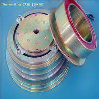 Electromagnetic air conditioning clutch-Thermo King Series  -