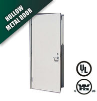 fire door  with 3 hours fire rated time -