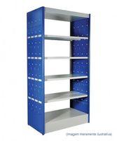 Fenix Double Faced Bookcase 3FE208 -