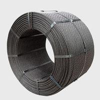 Filamento de acero -