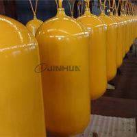 High-pressure Cylinder-CNG1-406 -