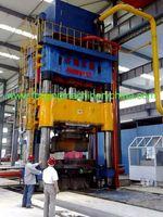 open die forging hydraulic press -