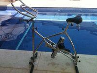 Hidrocycle -
