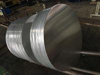 Oblea de aluminio -