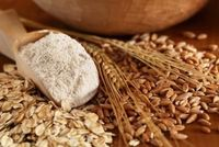 Wheat Flour -