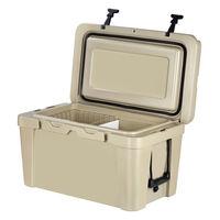 45L Heavy Duty  Ice Box  -
