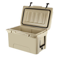 45QT fishing box -