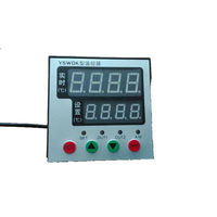 Controlador de temperatura YSWDK -