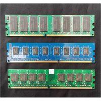 Desktop DDR Memory Modules  -