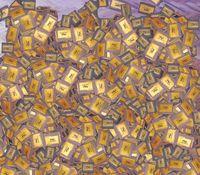 Chatarra de CPU cerámica -