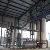 El equipo de destilación, 6T -