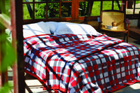 Blankets and Throws  -