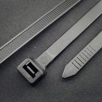 atadura de cables de nylon autobloqueo -