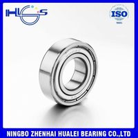 high quality deep groove ball bearing 6202 bearing  bearing -