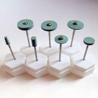 PH Dental ceramic diamond grinding stones for zirconia ( 7 types ) -