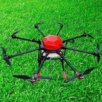 5kg de pesticidas pulverização UAV -