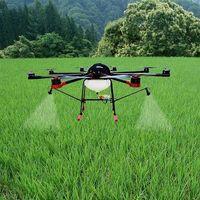 8-eixo 10kg proteção de plantas agrícolas UAV -