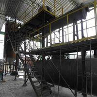 El equipo de destilación, 50T -